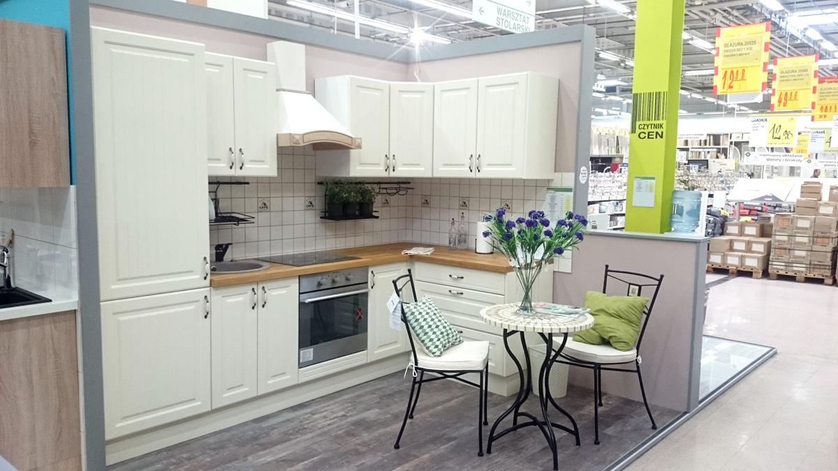 Kuchnie dla leroy merlin grin house design Home design sklep online