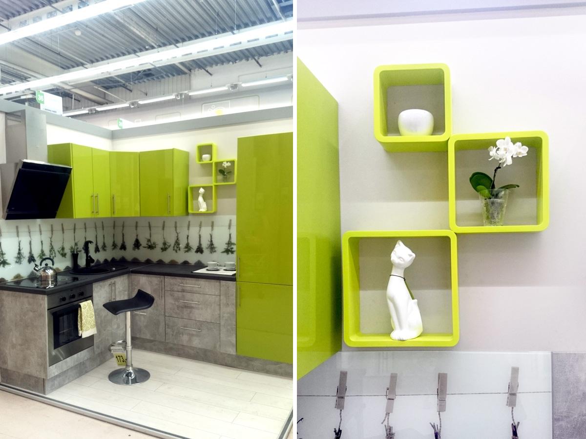 Kuchnie Dla Leroy Merlin Grin House Design